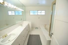 bathroomremodelmodern081511a master bathroom remodels before and after4 remodels