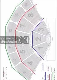 Xfinity Theater Seating Chart With Seat Numbers Xfinity Center Mansfield Seating Chart With Seat Numbers