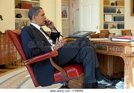 barak obama on the phone in the oval office with rene preval 2010 barack obama enters oval