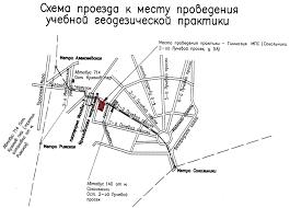 МИИТ ИПСС Геодезия геоинформатика и навигация геодезическая  image
