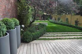 Small Picture Hampstead Garden Designer London Garden Design