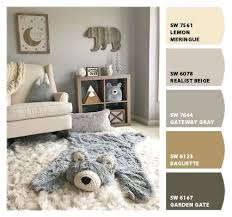 paint colors from colorsnap by sherwin williams garden gates little houses rug