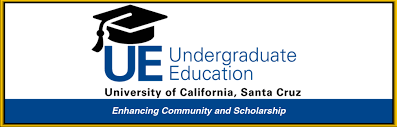 Ucsc Org Chart Undergraduate Education