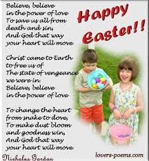 Christian Easter Quotes Poems Best of The 24 Best Easter Speeches Images On Pinterest Easter Poems