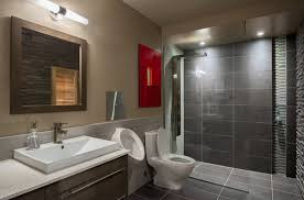 Remodeling Basement Bathroom