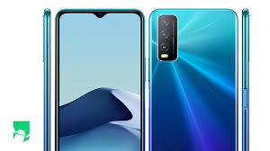 vivo Y20 2021 - Specifications and ...