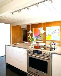 track lighting in the kitchen. Kitchen Lighting For Low Ceilings . Track In The