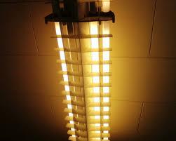 fluorescent lights old light fixtures remove