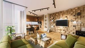 For A Feature Wall In Living Room 5 Amazing Feature Walls For Your Living Room Interior Design