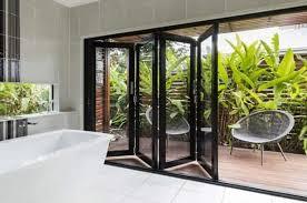 aluminium bifold doors s how