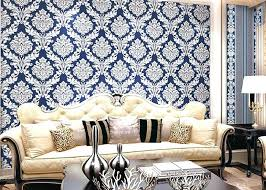 wallpaper for office wall. Wallpaper Office Modern Style Damask Low Pri For Offi House  Decoration Sac Walls . Wall
