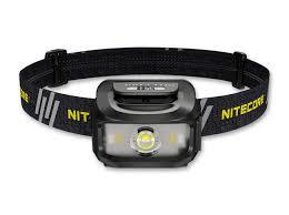 <b>NU35 DUAL POWER</b> HEADLAMP - <b>NITECORE</b> | Military Tactical ...