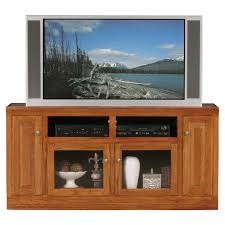 tall wood tv stand. eagle furniture classic oak thin customizable 66 in. tall entertainment tv stand | hayneedle wood tv n