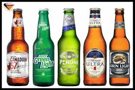 Grados De Alcohol De Corona Light Las 10 Cervezas Que Menos Engordan