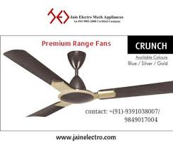 high air delivery ceiling fan manufacturers image 1