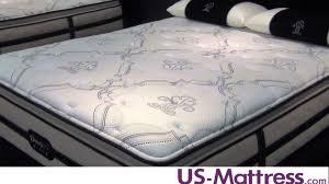beautyrest black. Simmons Beautyrest Black Brooklyn Plush Pillow Top Mattress E