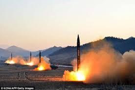 Image result for korea nukes