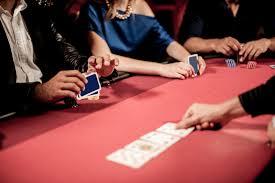 Duties Responsibilities Of A Casino Dealer Chron Com