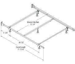 mattress sizes 3 4. Delighful Sizes 3 4 Mattress Bed Size Brilliant Full Dimensions    Inside Mattress Sizes A