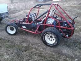 vw dune buggy sand rail