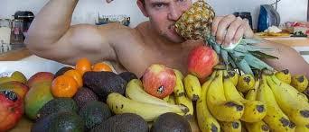 Bodybuilding Diet Chart For Men 7 Day Powerful Vegetarian Bodybuilding Diet Plan