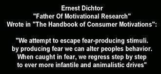 Image result for fear mongering