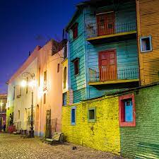 Flights to Argentina from 680 €: Book & fly safely - Lufthansa