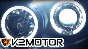 k2 motor installation video halo led projector headlights wiring k2 motor installation video halo led projector headlights wiring installation