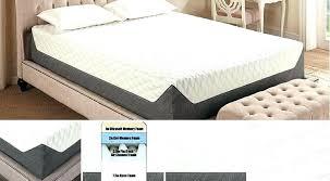 costco mattress topper. Memory Foam Mattress Toppers Costco Topper Awesome  King Size Gel Regarding