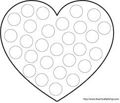 Heart+Sight+Word+Game+Blank valentine's sight word practice i heart crafty things on sight words handwriting worksheets