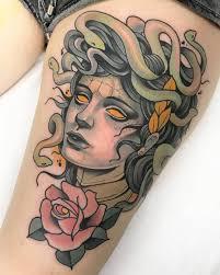 пин от пользователя Best Tattoos на доске New School Tattoos