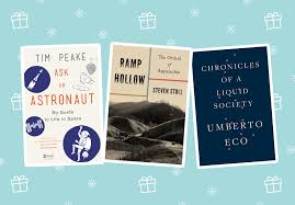 15 books for dad for christmas that he
