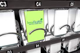 Healthy Vending Machine Business Gorgeous How To Grow A Healthy Vending Machines Business Locations