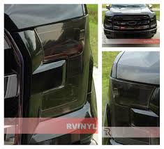 Ford F150 Light Covers Stephens 2015 Ford F 150 With Rtint Headlight Tints