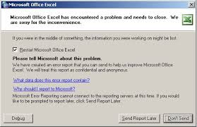 7 Reasons To Beware Of Using Excel As A Database Bound State Software