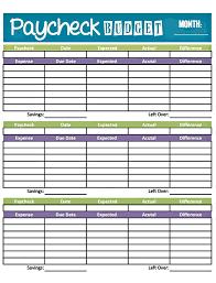 easy budget form easy budget form under fontanacountryinn com