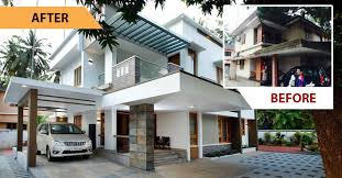 This Kozhikode House Is A Fine Example Of Low Cost