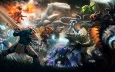 dota hd backgrounds wallpaper widescreen 2 game of mobile high