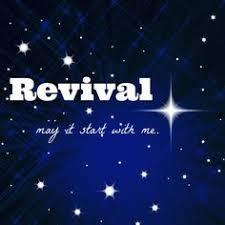 Youth Revival Scriptures Spiritual Revival