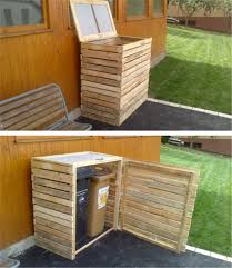 uses for old pallets 32
