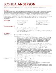 Human Services Resume Templates Magnificent Cover Letter Career Objectives For Customer Service Sample Human