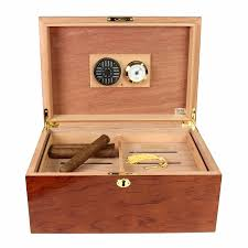 rosewood cigar humidor valentine s day gifts