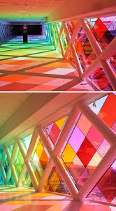 Pin by Ashley Strey on Colourful Life - Group Board   Tile artwork,  Architecture, Architecture design