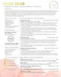 Creating A Perfect Resume