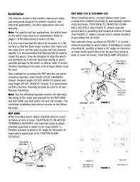 wiring diagram for winch motor wiring image wiring ramsey winch motor wiring diagram off road lights wiring diagram on wiring diagram for winch motor