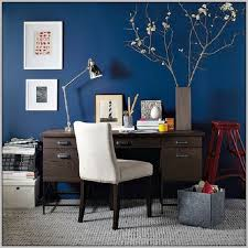 best wall colors for home office best colors for home office