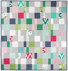 Free Quilt Pattern - Charm Pack Cherry Free Quilt Pattern | Fat ... & Layer Cake Lemonade. Printable version of FREE Pattern ... Adamdwight.com