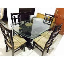 Modular Dining Table Set At Rs 40 Set Phase 40 Gurgaon ID Awesome Modular Dining Room