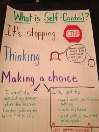 best social control ideas social work what is self control anchor chart picture only