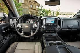 Chevrolet Silverado 1500 Double Cab LTZ 2015 | SUV Drive